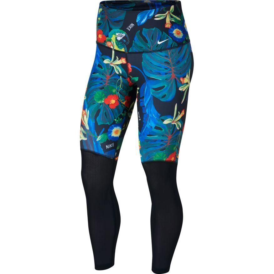 2f5d5e6ac77a1c Nike - Women's Power Patterned Tight | Athletic Apparel | Nike women ...