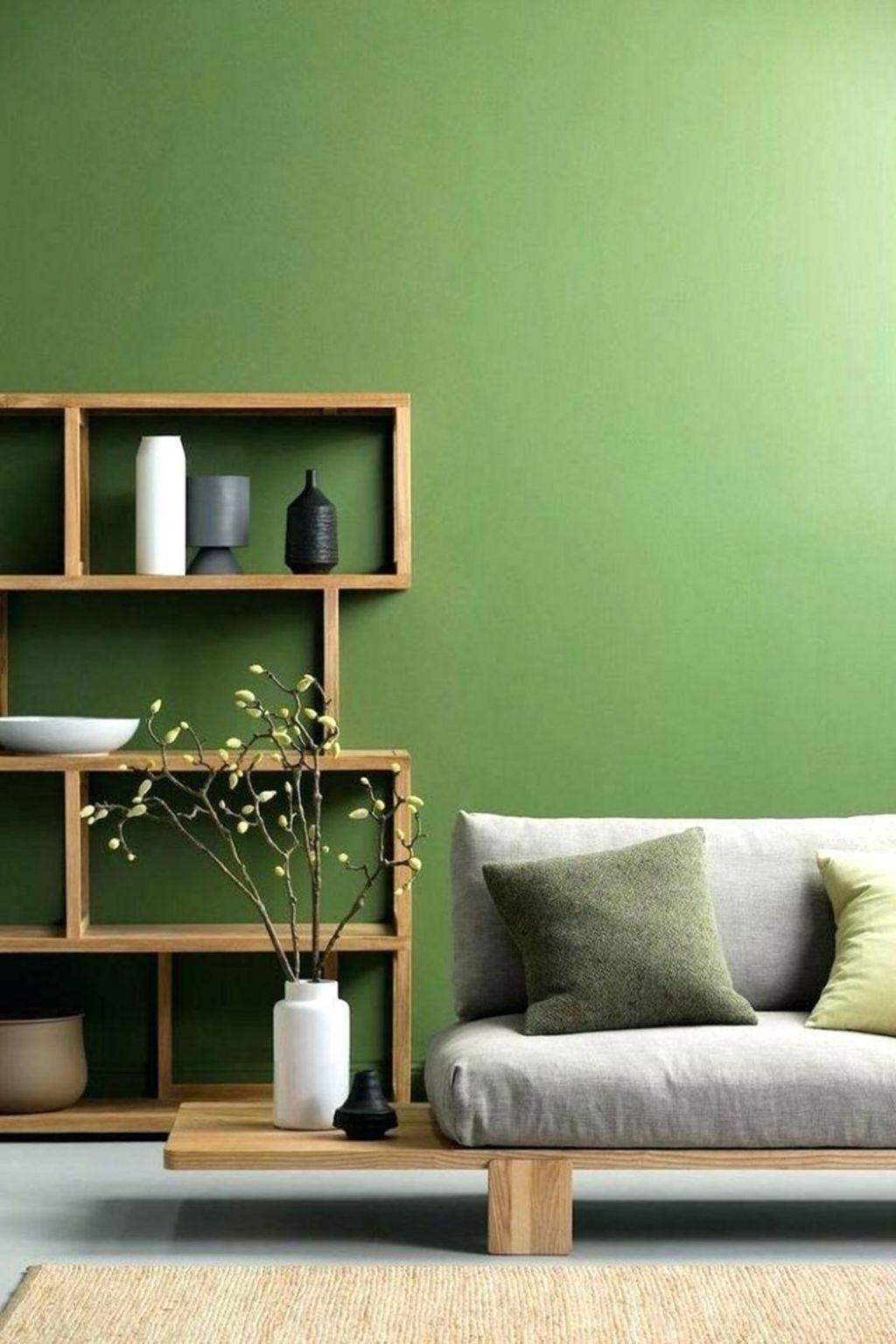 Selecting Colors For Your Living Room Is A Very Individual Decision But Sometimes People In 2020 Dark Green Living Room Green Furniture Living Room Living Room Green