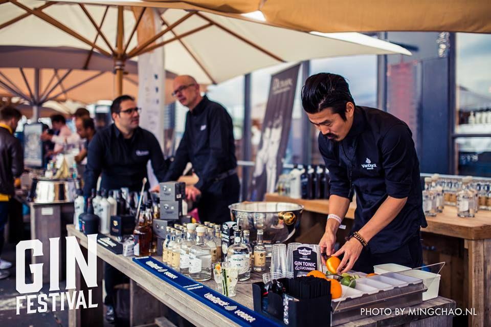 Gin Festival 2016