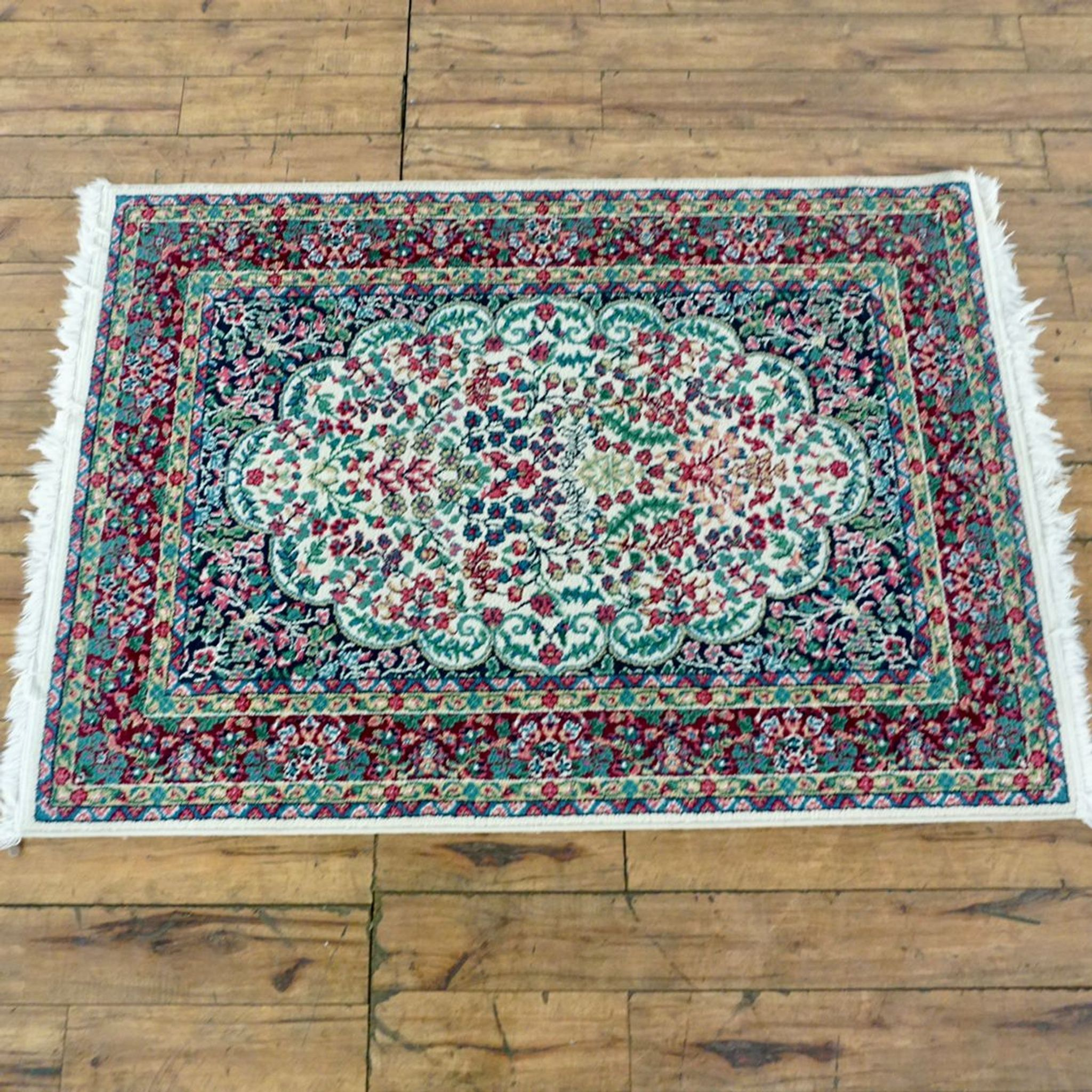 Oriental Weavers Of America Cairo Collection Flora Wine Rug Oriental Weavers Oriental Rugs