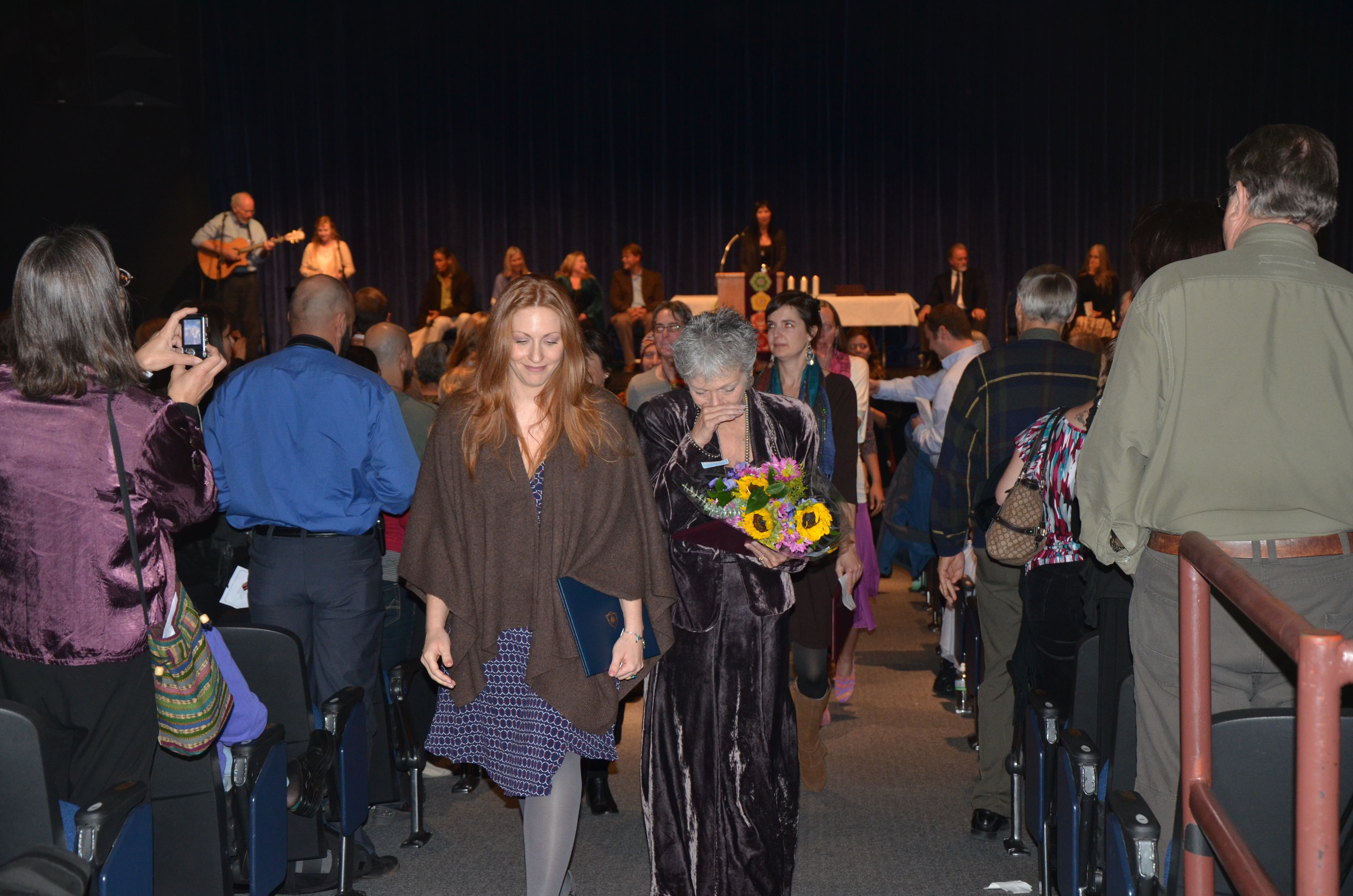 2012 Southwestern College graduation ceremony. www.swc.edu