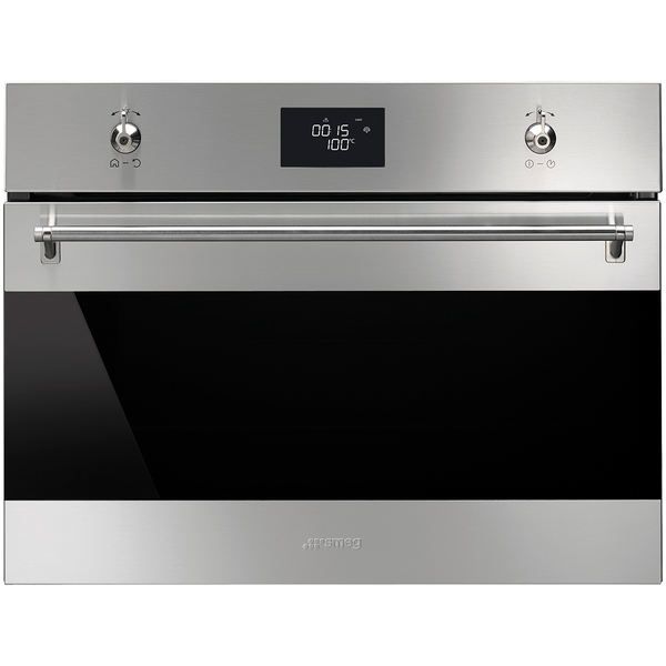 Smeg 70cm Classic Aesthetic Electric Built In Oven