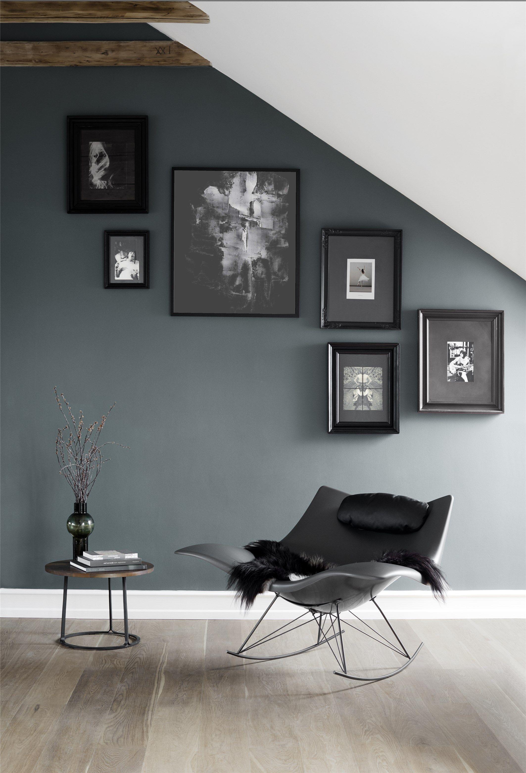 New edition of the stingray chair via coco lapine design blog