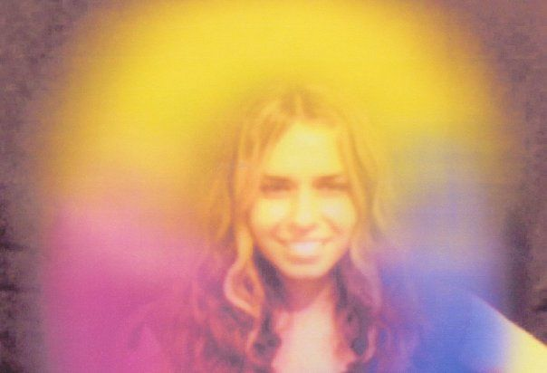 Kirlian Photography Aura Photos