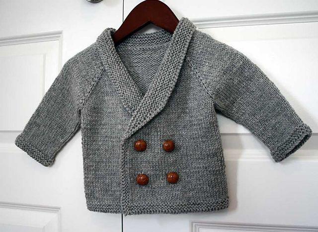 Ravelry: Henry\'s Sweater pattern by Sara Elizabeth Kellner | Modèles ...