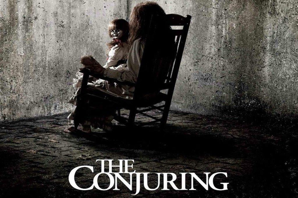 conjuring 2 in hindi download filmywap