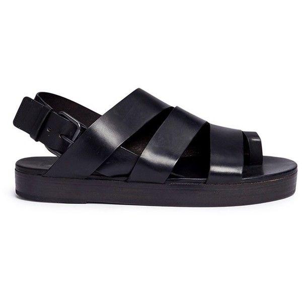MARSèLL Flatform strappy sandals Best Seller Outlet Popular Free Shipping Order 4vRdops