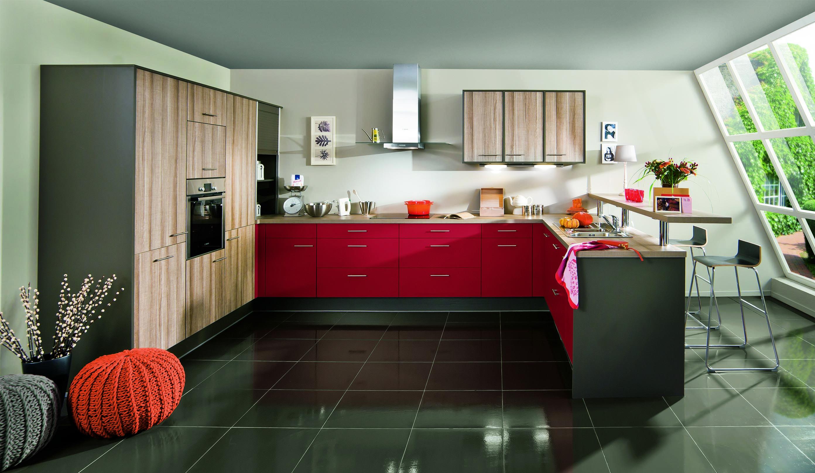 cuisine équipée casa soft - cuisine plus | nos cuisines | pinterest