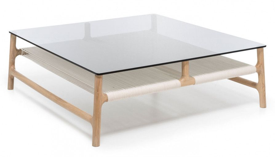 Fawn Coffee Table Oak Grey Glass Grey Glass Home Coffee Tables Types Of Coffee Tables