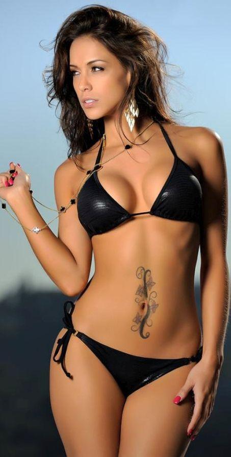 Angelica houston naked