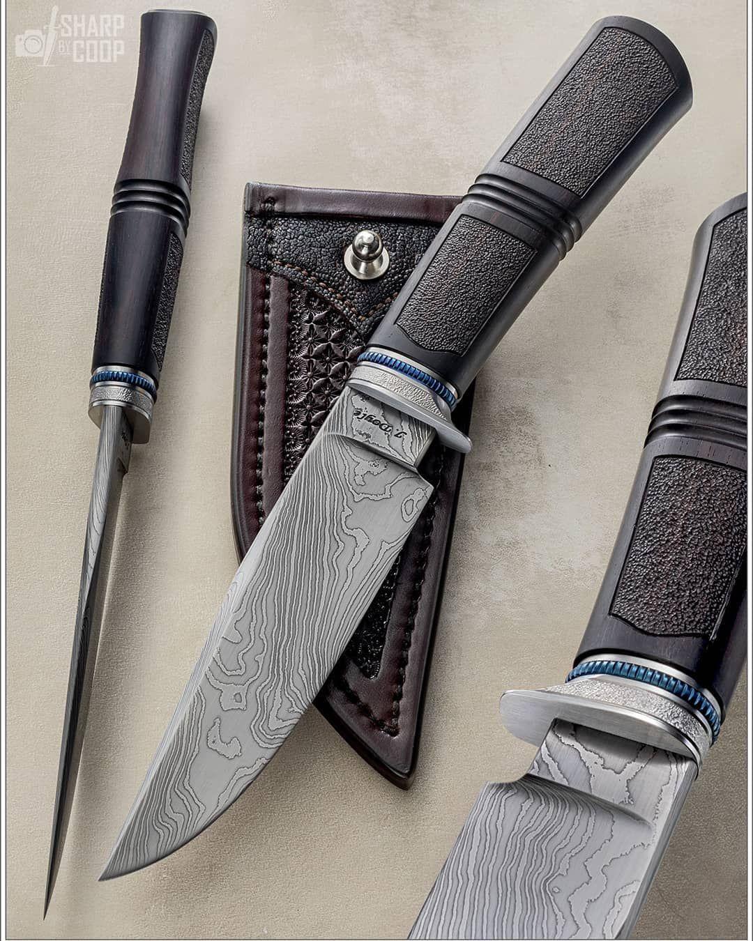 Hand Forged Knife 1084 Walnut Hand Forged Knife Knife Making Forge Knife