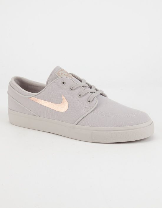 e1c30936297 NIKE SB Zoom Stefan Janoski Canvas Womens Shoes