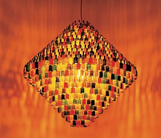 Red Robin Beer Bottle Chandelier: Pin By Kodi Brooks-Cibulka On Clever Ways To Recycle