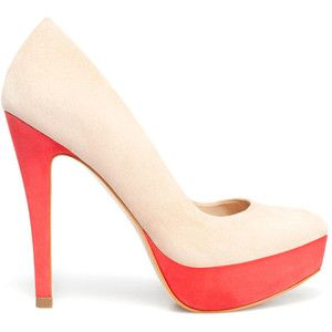 1000  images about I NEED coral shoes !!! on Pinterest  Peep toe