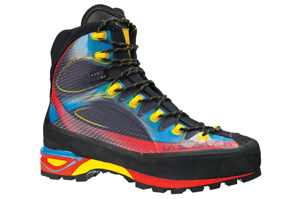 Trango Cube GoreTex The ultra lightweight shoe for
