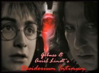 Harry Potter gejowskie historie erotyczne