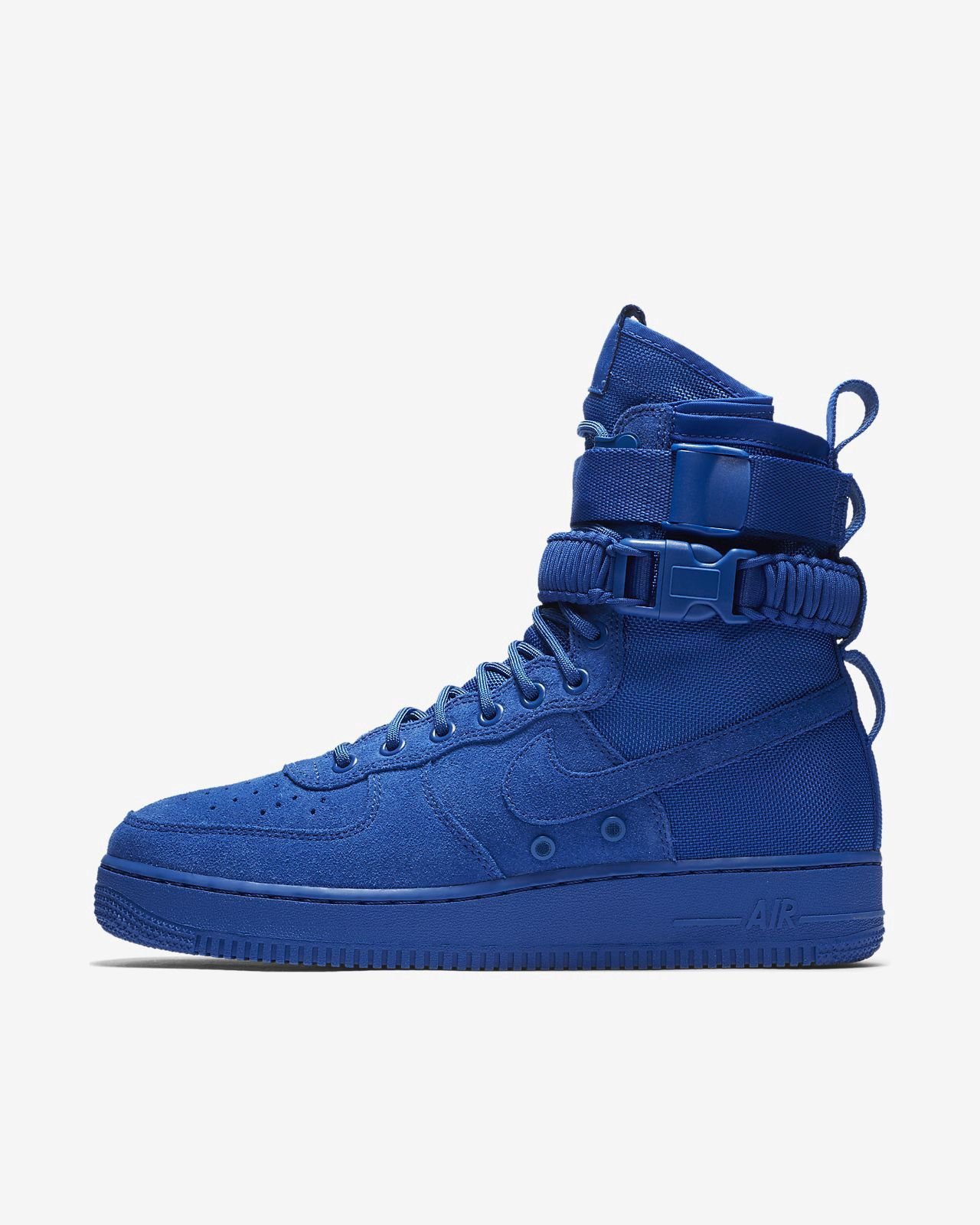 Nike Sf Air Force 1 Mens Boot 10.5 | Nike boots, Nike