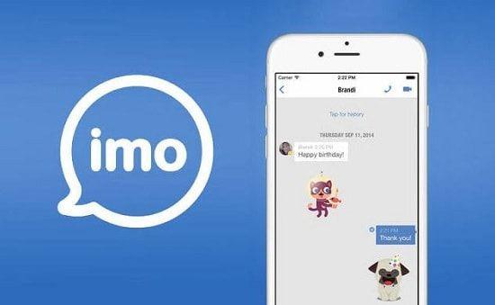 تحميل برنامج ايمو للاندرويد Imo Apk اخر اصدار Download App Imo