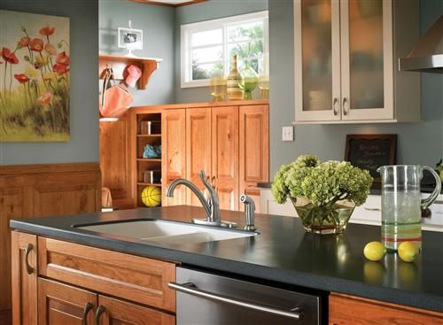 Delta Talbott Kitchen Faucet Is One Of Our Favorites! Talbottu0027s Soft Curves  And Subtle Flares