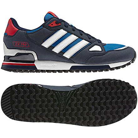 adidas Men\u0027s ZX 750 Shoes | adidas UK More