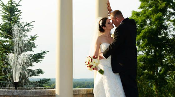 Wind watch country club wedding pictures