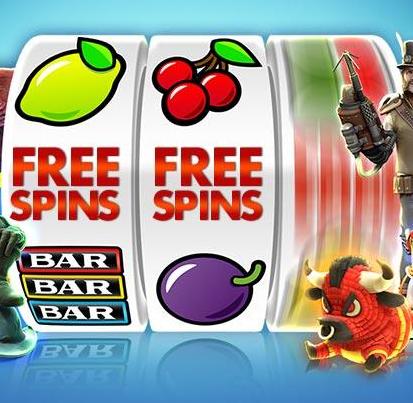 25 + 10 Free Spin No deposit bonus at Slots of Vegas