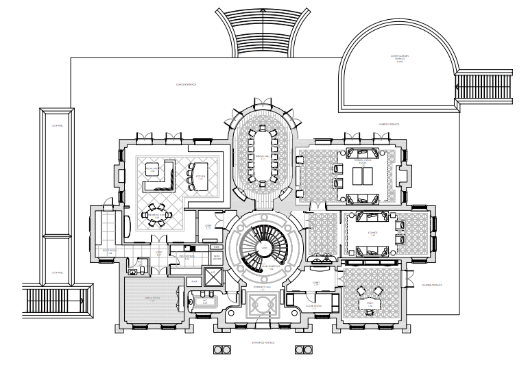 This newly built Neo-Palladian style mansion, dubbed ... on sedona house plans, chateau house plans, lexington house plans, federal house plans, windsor house plans, advanced house plans, drive under garage house plans, english garden house plans, bay house plans, palmetto house plans, plantation house plans, british manor house plans, vienna house plans, regency house plans, english manor house plans, tudor house plans, oakbrook house plans, edwardian house plans, keystone house plans, avalon house plans,