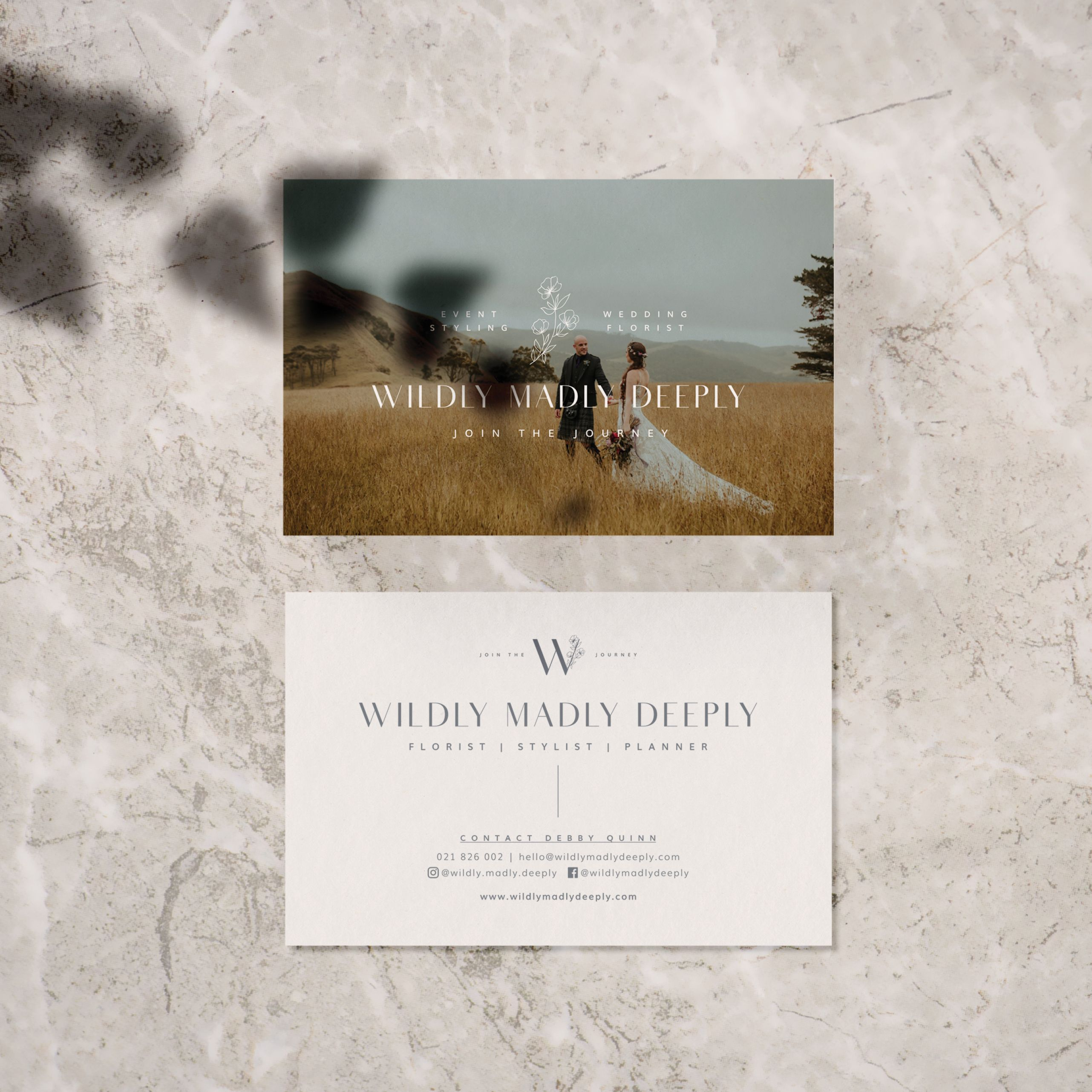 Beautiful Beyond Words These Postcards For Wildly Madly Deeply