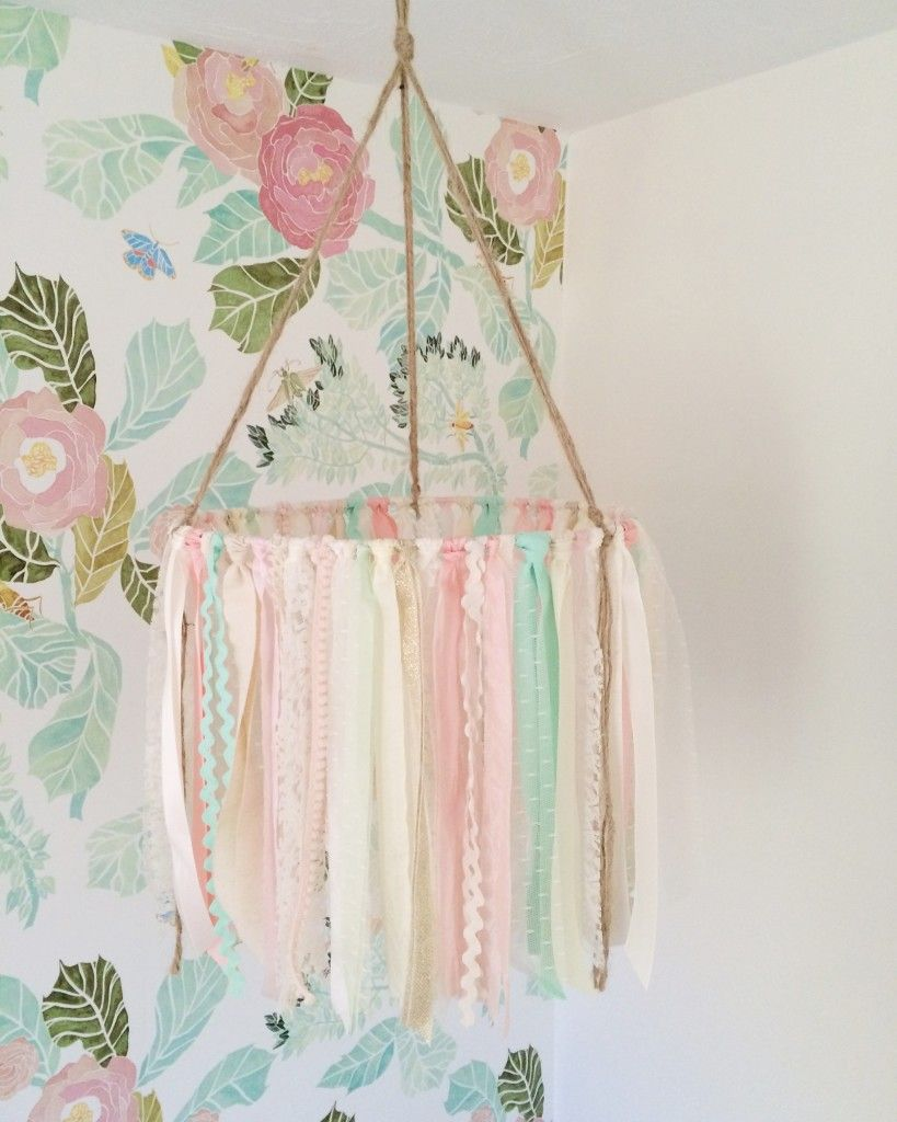 rory lou s shabby chic mint pink and gold nursery kids rooms