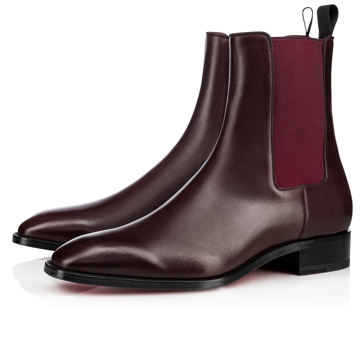 49f6ae78697 CHRISTIAN LOUBOUTIN Samson. #christianlouboutin #shoes # | Christian ...