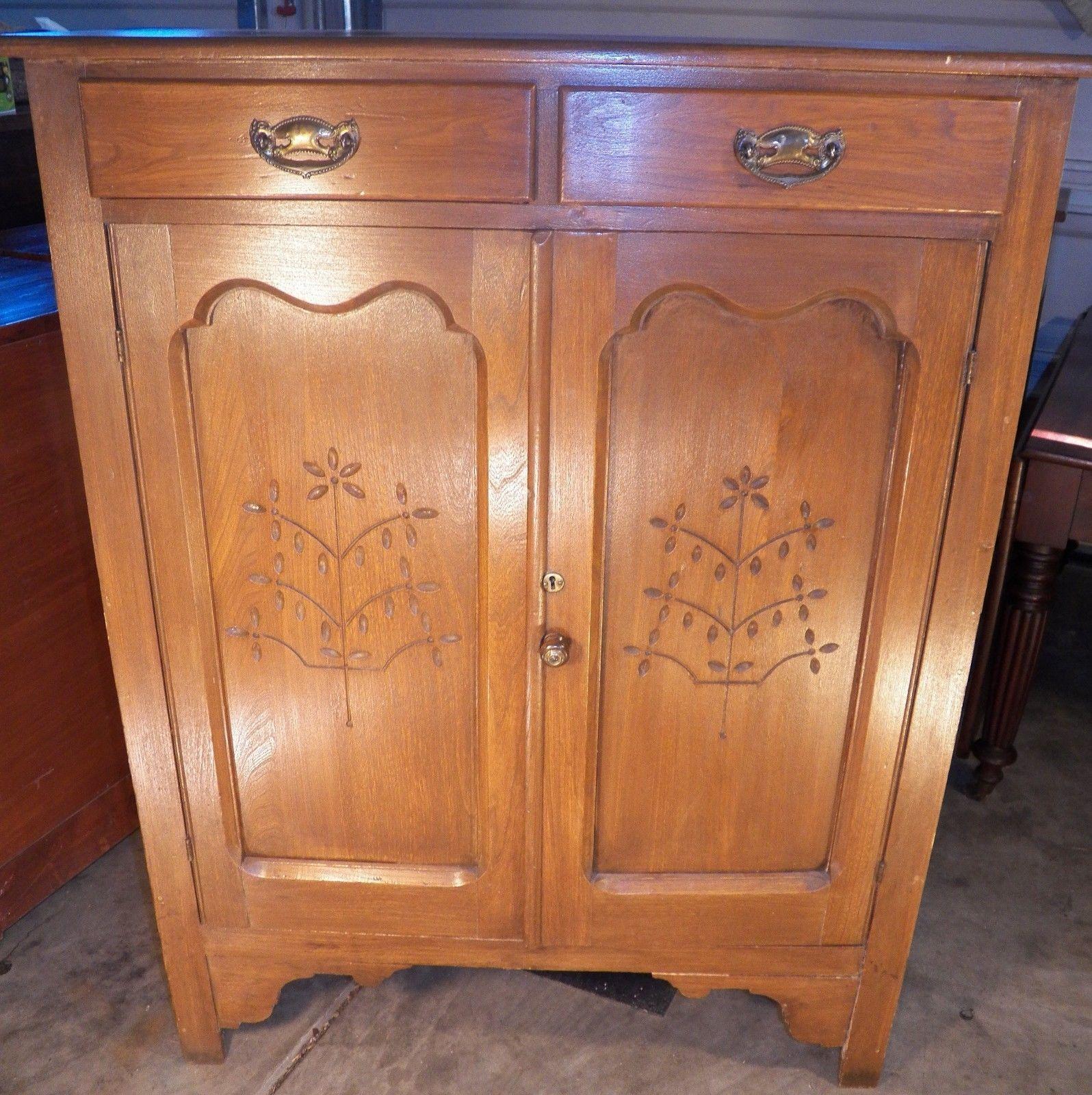 1880's Pie Safe Jelly Cupboard Cabinet Primitive Antique Farm kitchen   eBay - 1880's Pie Safe Jelly Cupboard Cabinet Primitive Antique Farm