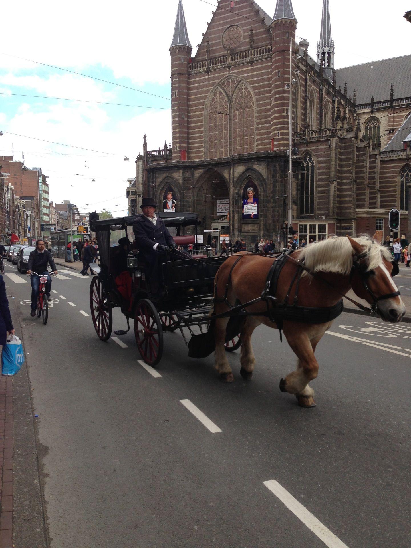UvA P.C. Hoofthuis , город Amsterdam, Noord-Holland