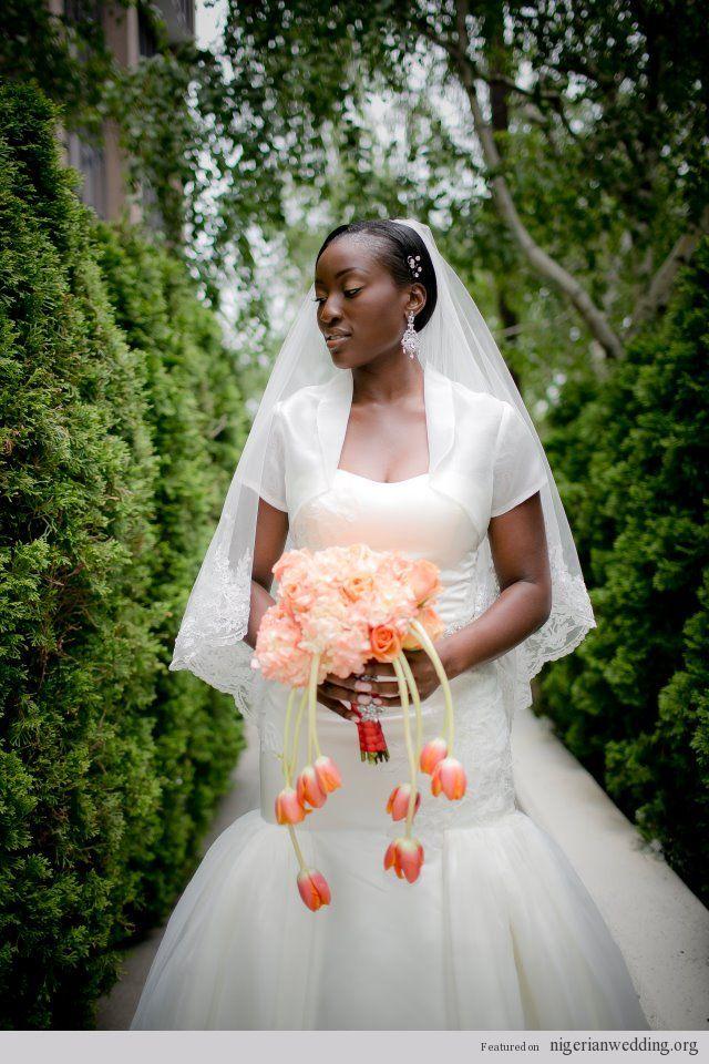 Nigerian Weddings 10 Beautiful Bridal Bouquet Ideas Inspiration