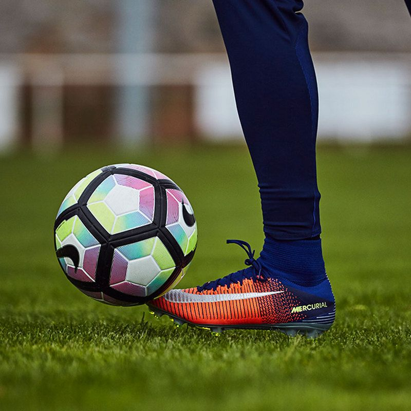 Chaussures de Football Nouvelles 2017 Nike Mercurial