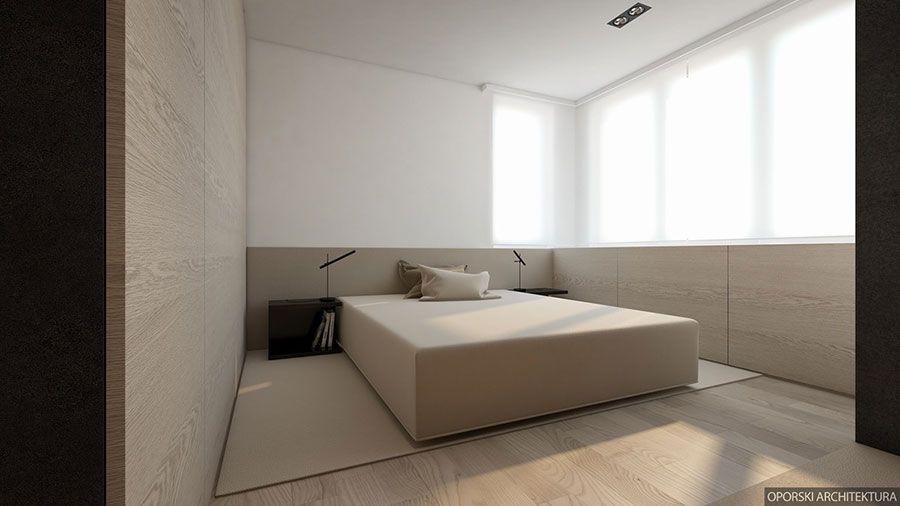 Camere Da Letto Design Minimalista : Minimal design ecco come arredare una casa di tendenza