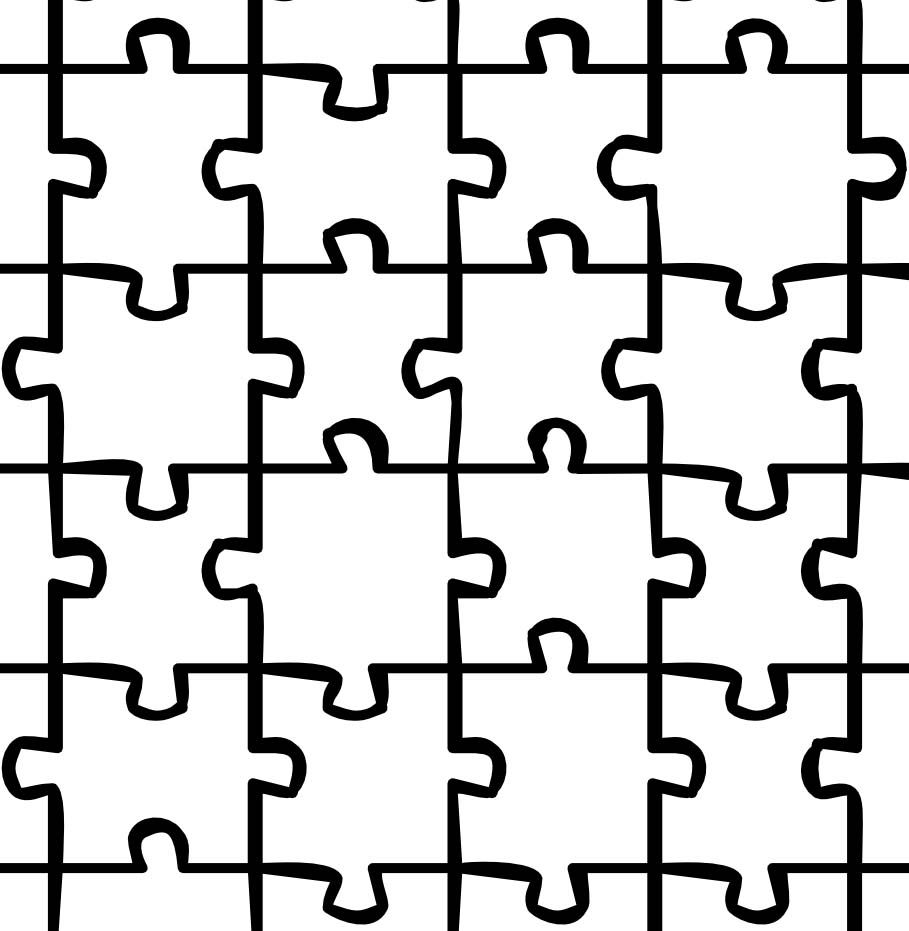 Interesting Puzzle Games Coloring Pages | school ideas | Pinterest ...
