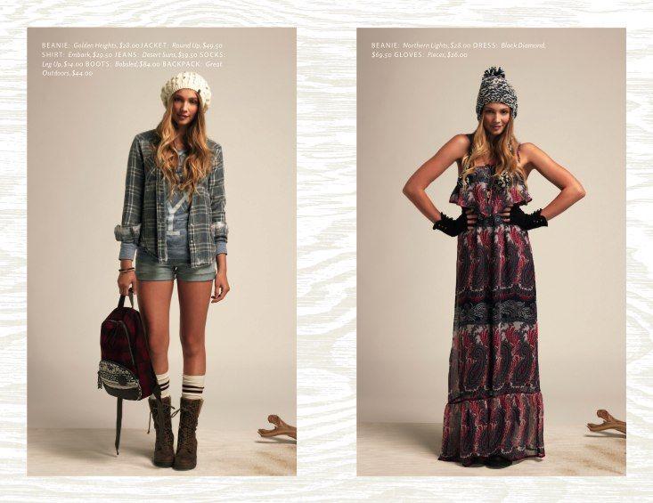 Surfer Fashion! Love it!