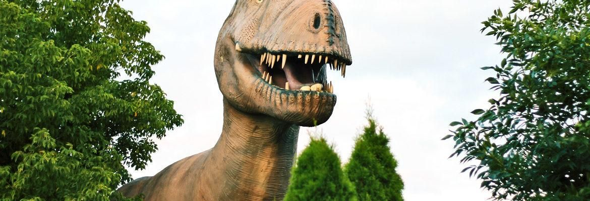 Volcanic eruptions did not lead to the extinction of the dinosaurs   3tags