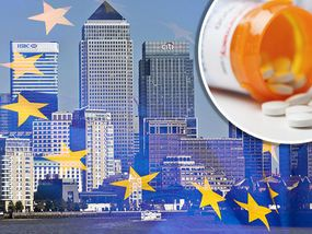 Brussels to strip UK of banking and medicine agencies