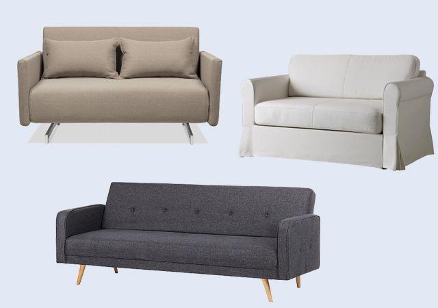 Living Vier Schlafsofas Unter 500 Euro Interior Design And Home
