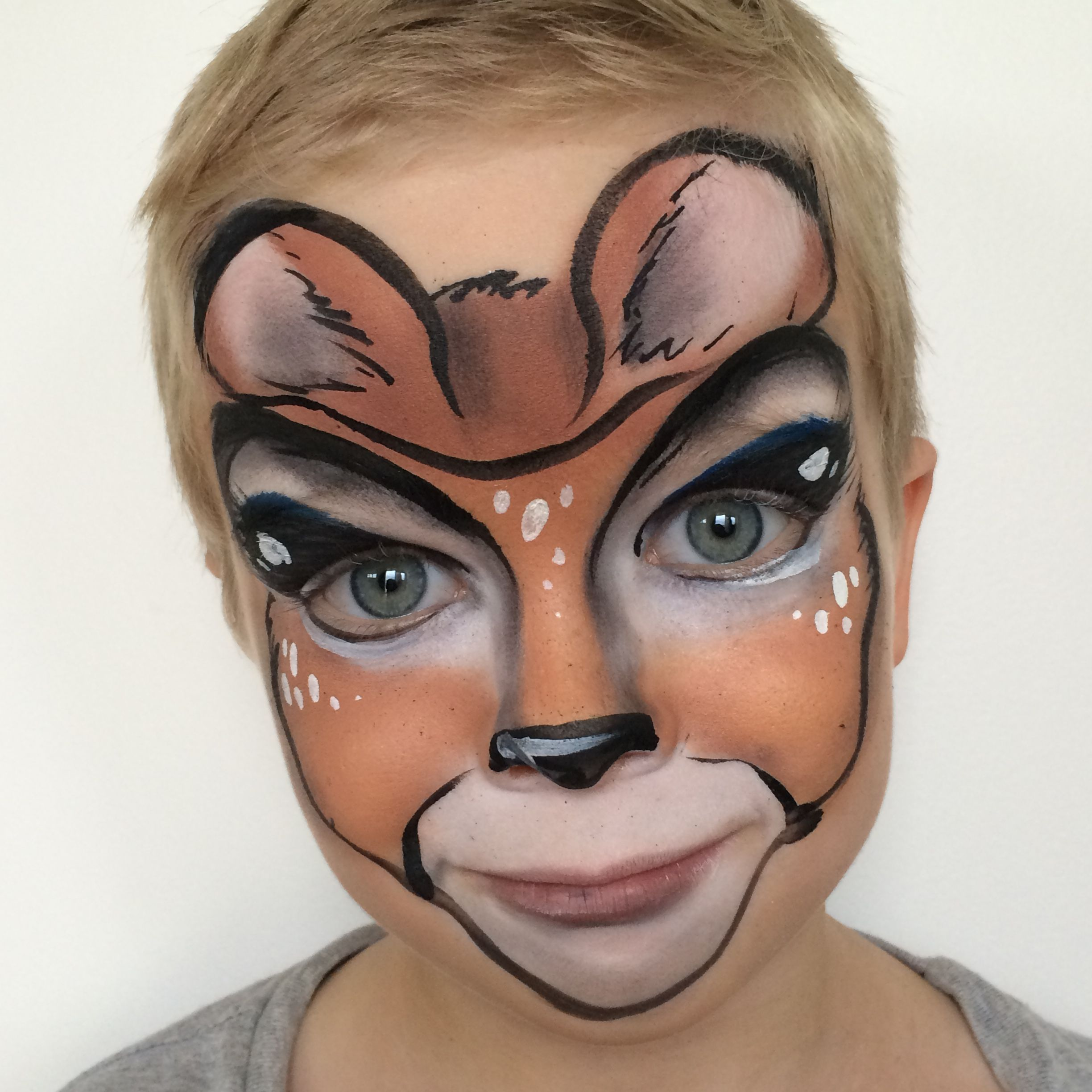 Pin by Adrienne D  Allen on Face Art | Face painting designs
