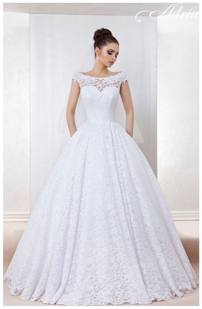1508 Suknie Slubne Adria Fancy Wedding Dresses Wedding Dresses A Line Wedding Dress