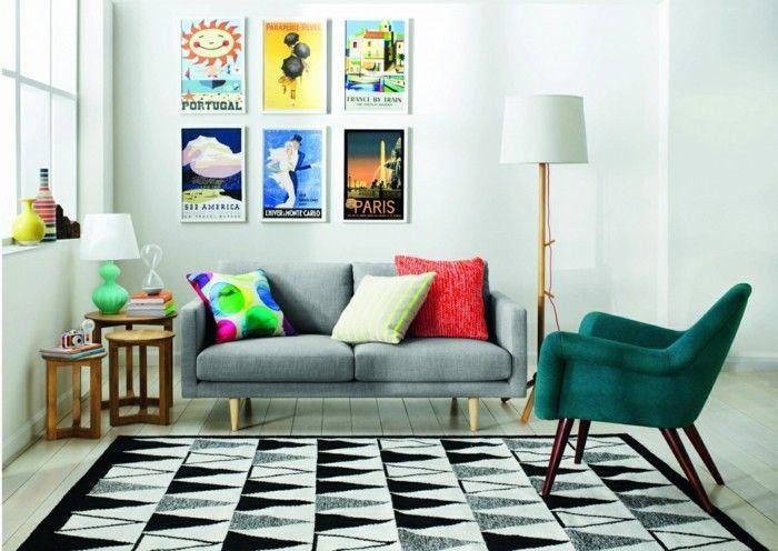 fluoreszierende farbe farbgestaltung wohnzimmer Farben \u2013 neue