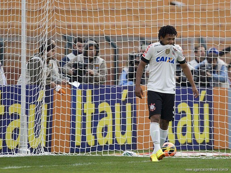 Sport Club Corinthians Paulista - Romarinho