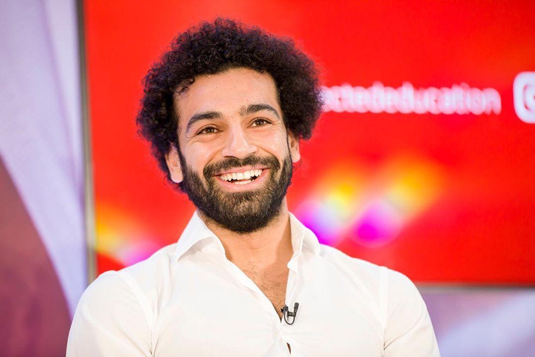 Mohamed Salah Instagram