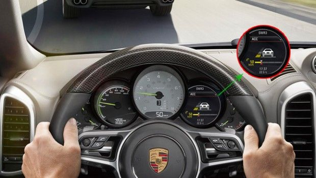 Adaptive Cruise Control System For Cars Everything You Need To Know About Sellanycar Com Sell Your Car In 30min Cruise Control Car Safety Car