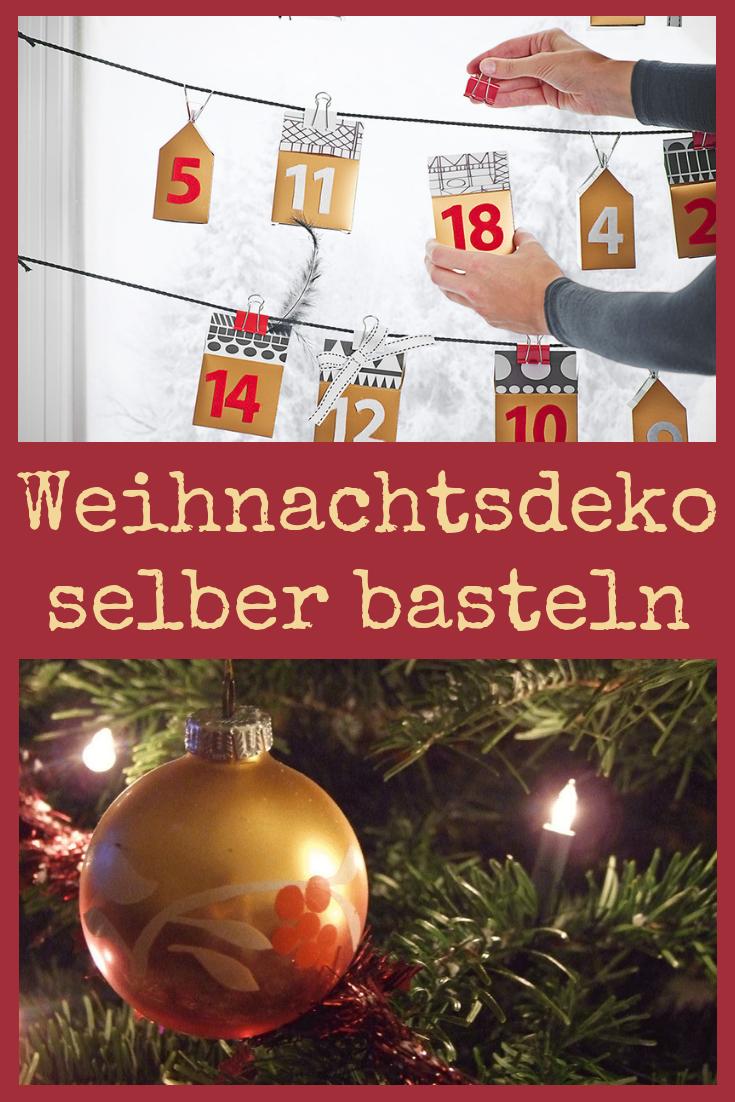 Weihnachtsdeko Zum Kaufen.Weihnachtsdeko Basteln Decoración Navideña Weihnachtsdeko Selber