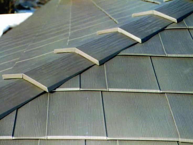 17 Best images about Metal Shingle Roofs on Pinterest