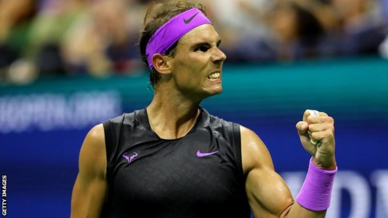 Nadal Beats Schwartzman To Reach Semis Rafael Nadal John Millman Tennis Match