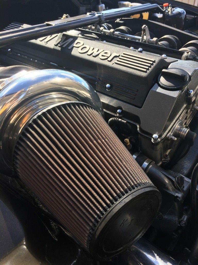 BMW M5 with a 1000 hp Inline-Six | Engines | Bmw m5, Bmw e46